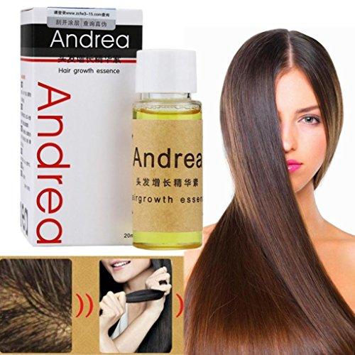 Igemy Sérum asiatique à base d'huile naturelle pour stimuler la croissance des cheveux