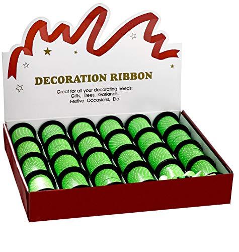 Comarco Sa 12213 -  Cinta,  verde,  200 x 0, 1 x 0, 5 cm,  5 unidades