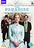 The Paradise - Series 1-2 Box Set [DVD] [Import anglais]