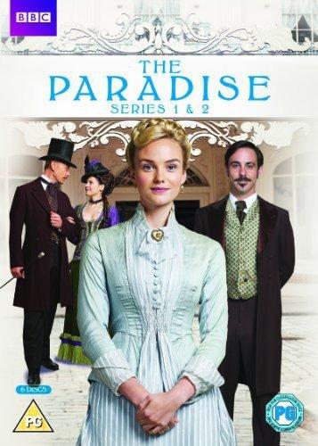 Series 1 & 2 Box Set (6 DVDs)