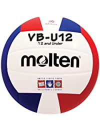 Molten VBU12 Youth Volleyball, Lightweight