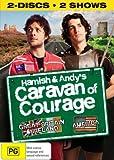Hamish & Andy's Caravan of Courage (2 DVDs)