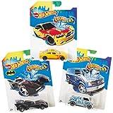 Hot Wheels - Vehículos de colección Color Shifter (Mattel BHR15)
