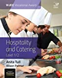 WJEC Vocational Award Hospitality and Catering Level 1/2