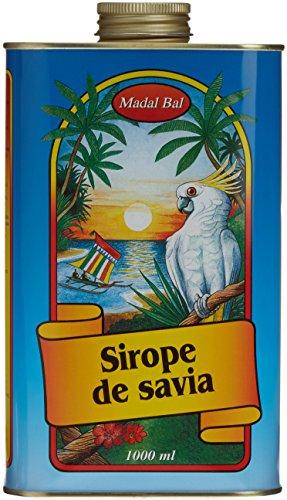 Madal Bal Sirope de Savia - 1000 ml