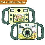 Best Digital Video Camera For Kids - DROGRACE Kids Digital Video Film Camera Review