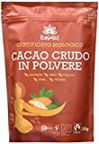Iswari Cacao Crudo in Polvere Bio - Confezione da 1 X 250 Gr - Totale: 250 Gr