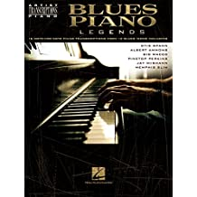 Blues Piano Legends