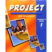 Project 1 Second Edition: Student's Book: Student's Book Level 1