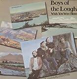 Wish You Were Here LP (Vinyl Album) UK Transatlantic 1978