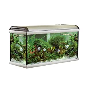 ferplast 65235021 aquarium star 120 ma e 22 x 52 x 64 5. Black Bedroom Furniture Sets. Home Design Ideas