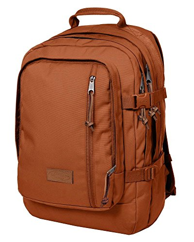 Eastpak Rucksack Volker, black, 35 liters, EK207471 Mono Orange