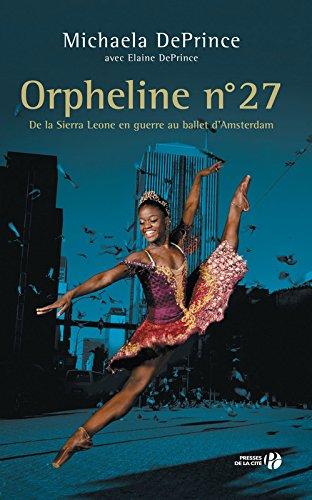 Orpheline n°27 par Michaela DEPRINCE