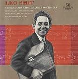 Smit Klavierkonzert / Cellokonzert u.a. - Spanjaard, Fischer, Wispelwey