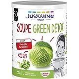 Juvamine Soupe Green Detox Etape 1 300g