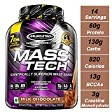 Muscletech Weight Gain Supplements Review and Comparison