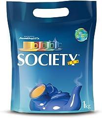Society Tea Leaf Tea, 1 Kg