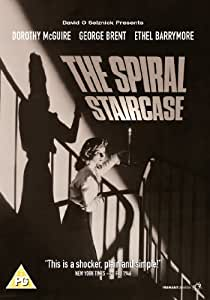 The Spiral Staircase [DVD] [1945]
