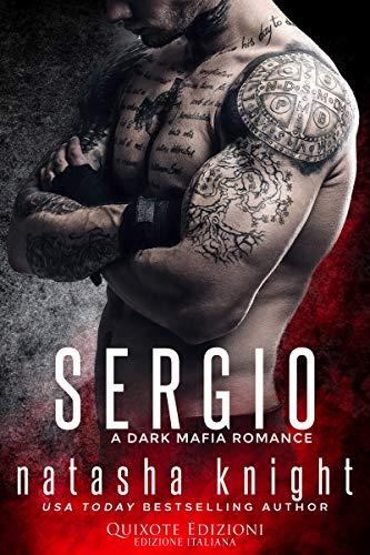 Sergio (Benedetti Brothers Vol. 2)