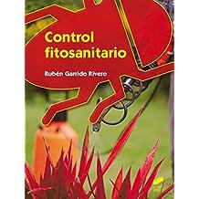 Control fitosanitario: 13 (Agraria)