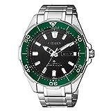 Citizen Promaster Marine NY0071-81EE Diver's - Reloj de Buceo automático para Hombre