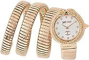ساعة للنساء من جاست كافالي JC1L162M0045