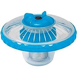 Intex 50977 - Luz led flotante para piscinas en 3 colores, 1.5 W