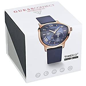 Guess Connect C2004G2 Reloj