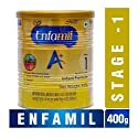 Enfamil A+ Stage 1: Infant Formula (0 to 6 months) 400g