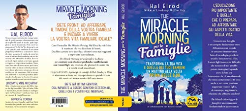 Zoom IMG-2 the miracle morning per le