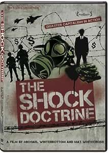 Shock Doctrine [DVD] [2009] [Region 1] [US Import] [NTSC]