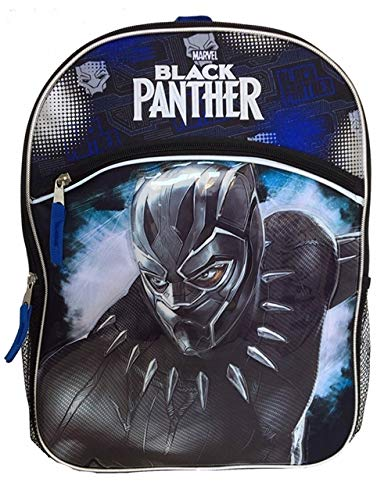 Black Panther Marvel Avengers 16