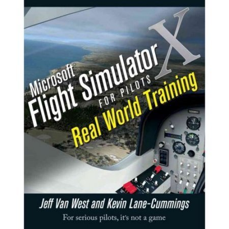 Microsoft Flight Simulator X für Piloten: realen Training