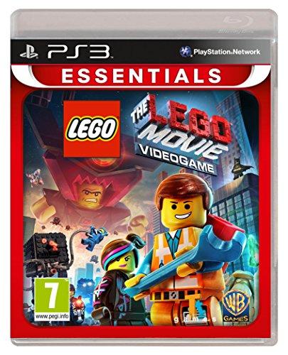Ps3 The Lego Movie : Videogame (Eu)