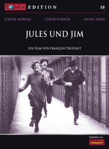 Bild von Jules und Jim - FOCUS-Edition