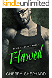 Flawed (Blaze of Glory Book 2)