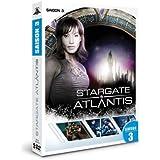 Stargate Atlantis - Saison 3