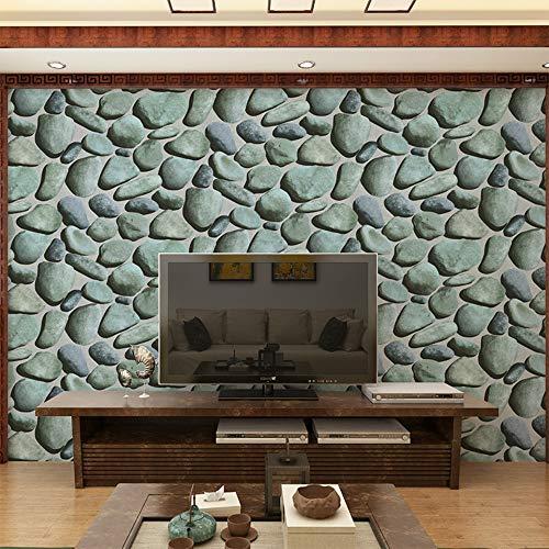 Fototapete - Vlies Tapete - Moderne Wanddeko - Design Tapete - Wandtapete - Wand Dekoration - Minimalistischer Steinhintergrund, 250 × 175 cm