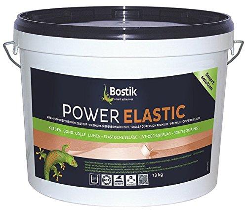 Bostik Power Elastic Belag Dispersionsklebstoff 6.0kg Eimer