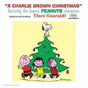 Charlie Brown Christmas [Import USA]