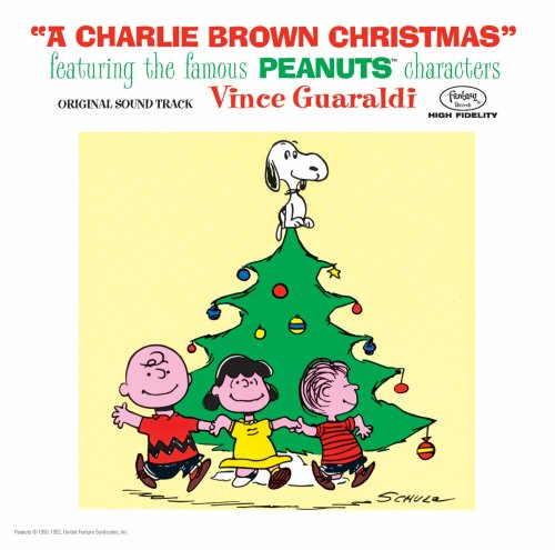 Click for larger image of A Charlie Brown Christmas