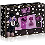 1.7 Ounce (With Shower Gel And Body Lotion) : Katy Perry Mad Potion 3 Piece Gift Set (0.5 Ounce Eau De Parfum...