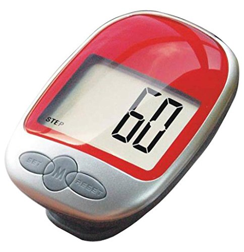 familizo-waterproof-lcd-run-step-pedometer-walking-distance-calorie-counter-red