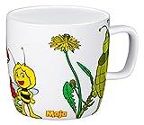 WMF Kindergeschirr Tasse Biene Maja spülmaschinenfestes Porzellan