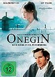 Onegin - Eine Liebe in St. Petersburg [Alemania] [DVD]