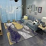 Mat Abstract Modern Minimalist Living Room Bedroom Carpet Home Model Room Hotel Bedside Door Rug Floor