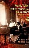 Les carnets de Max Libermann, tome 6 : Petite musique de la mort par Tallis