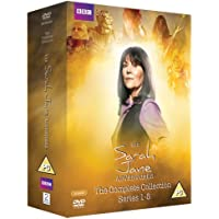 The Sarah Jane Adventures: The Complete Collection Series 1-5