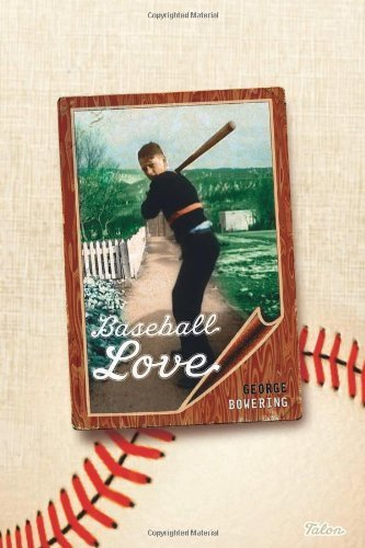 Baseball Love 1st edition by Bowering, George (2006) Paperback