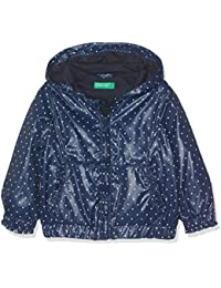 United Colors of Benetton Jacket, Chaqueta para Niñas